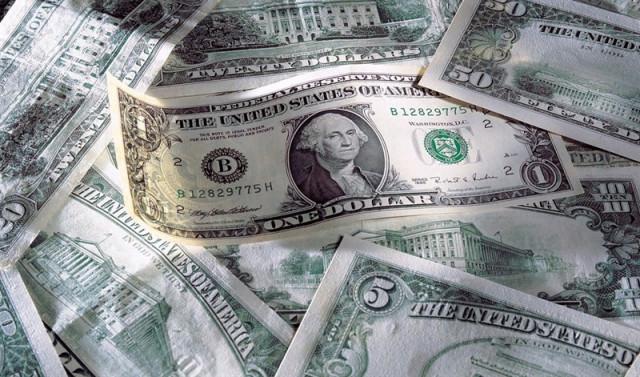 EUR/USD: непоколебимый Пауэлл и непотопляемый доллар