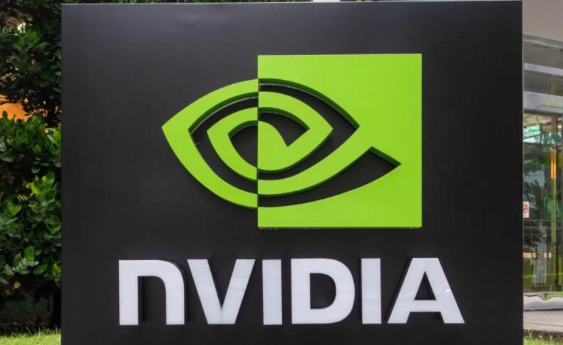 <div>Nvidia's quarterly profit grew 1.5 times, revenues exceeded $ 5 billion</div>