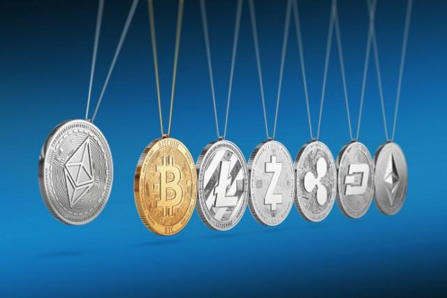 Keperluan untuk menggunakan mata wang digital bank pusat dan penghapusan kad kredit