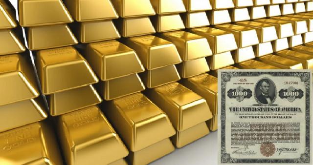 El oro a cotizar a $1,660 la onza