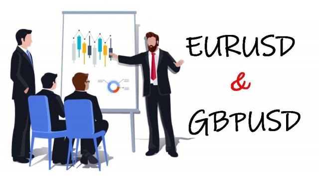 Rekomendasi trading EUR/USD dan GBP/USD bagi pemula pada 1 Maret 2021