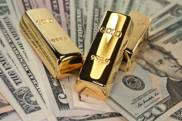 Das schlimmste ist hinter uns: Goldnotierungen steigen endlich an