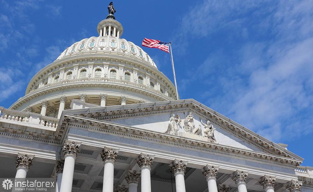 EURUSD: Уговоры представителей ФРС и ЕЦБ не действуют на инвесторов. Демократы США отказываются от важных пунктов, чтобы точно провести новый пакет помощи на 1,9 трлн через Сенат