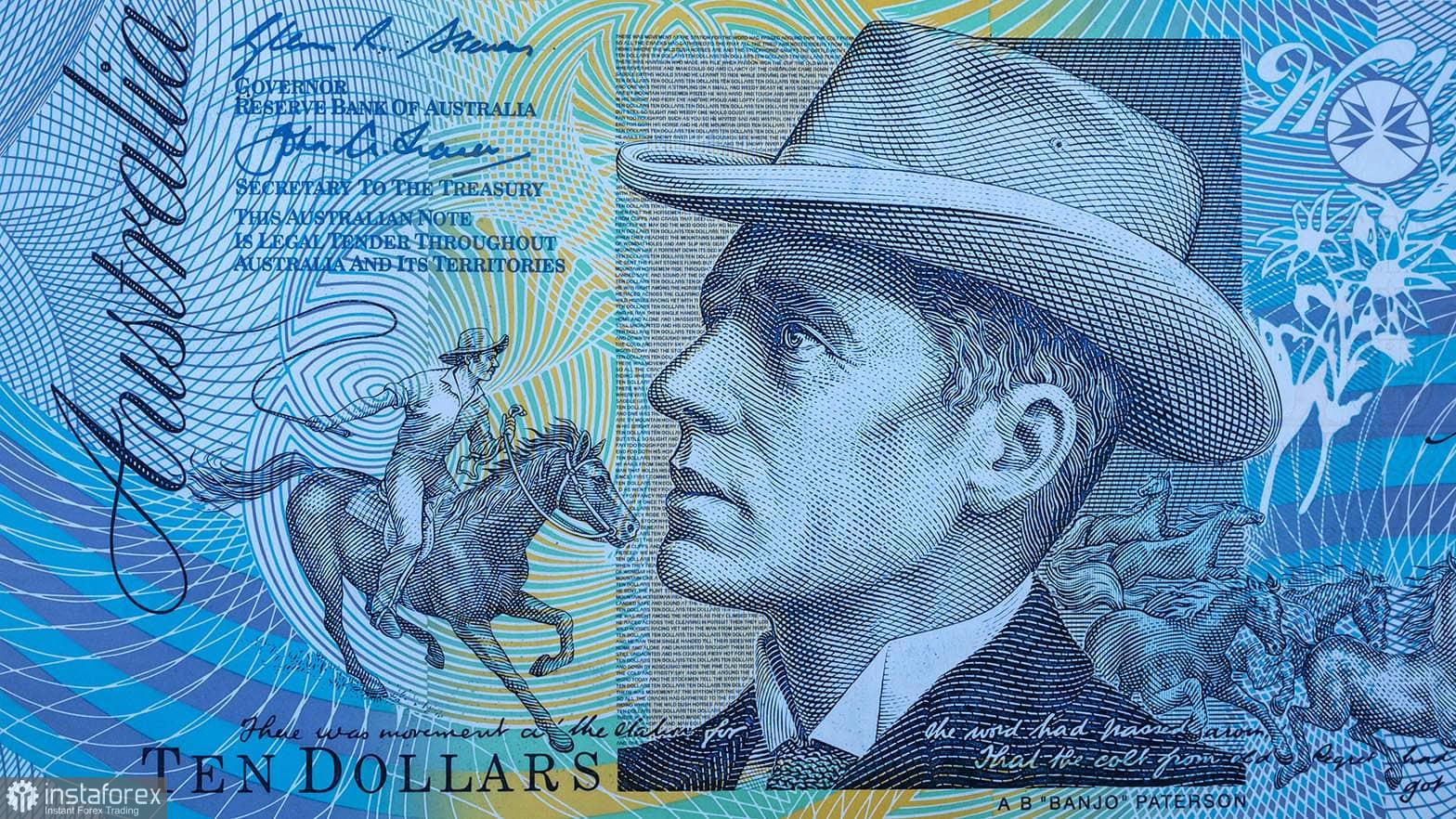 AUD/USD. Австралиец сломлен, но не повержен: лонги по-прежнему в приоритете