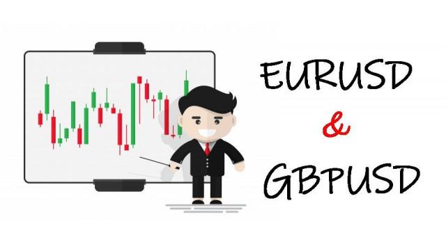 Rekomendasi trading untuk pemula EUR/USD dan GBP/USD pada 2 Maret 2021