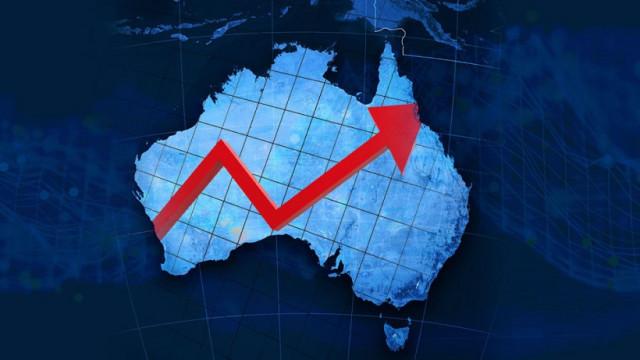AUD/USD. Австралийская экономика не разочаровала, но трейдеры не спешат с покупками