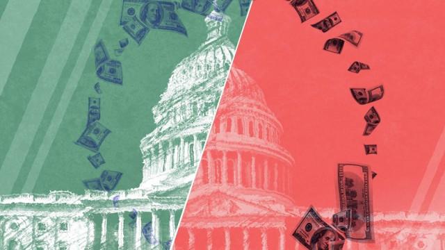 EUR/USD. Senat, Powell, Nonfarm: dolar AS akan kembali diminati