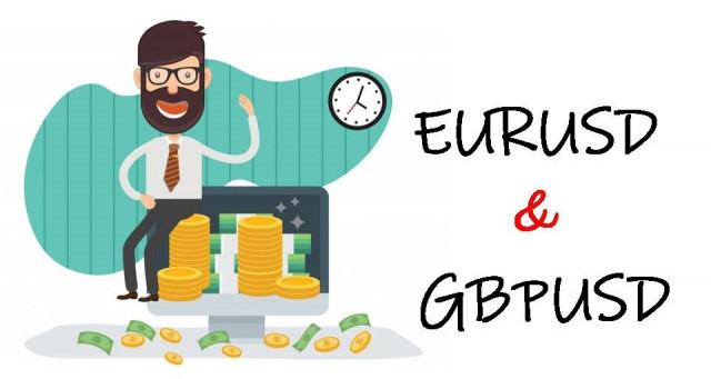 Recomendaciones de negociación para principiantes del EUR/USD y GBP/USD para el 4 de marzo de 2021