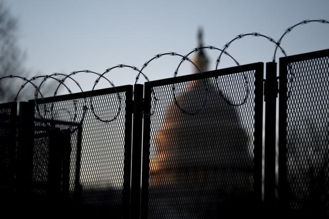 Американските конгресмени се подготвят за поредната атака срещу Капитолия