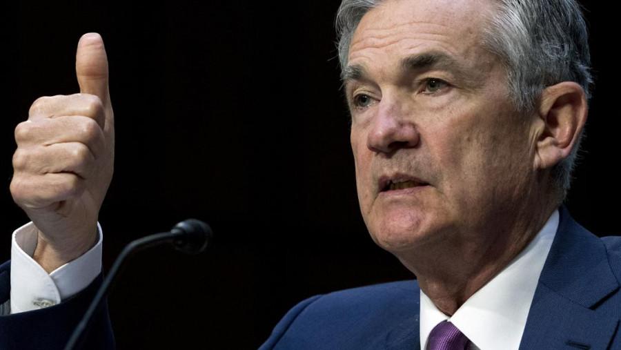 EUR/USD: Pernyataan Powell menaikkan Dolar AS, tetapi menjatuhkan pasar saham dan obligasi AS.