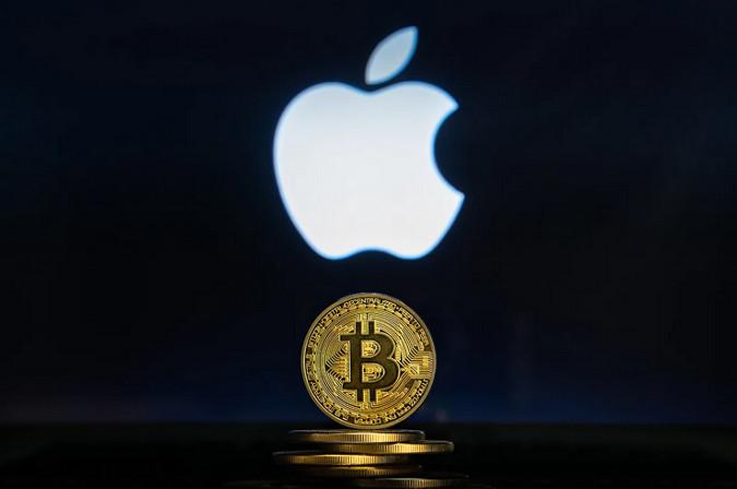 Apple может запустить собственную службу обмена криптовалют…