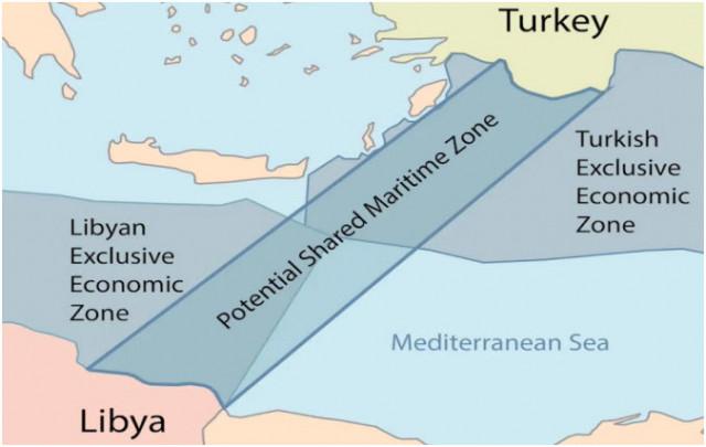 Major geopolitical risks of 2021