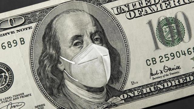 """EUR/USD. САЩ вече са въвели """"План за спасяването на Америка"""""""