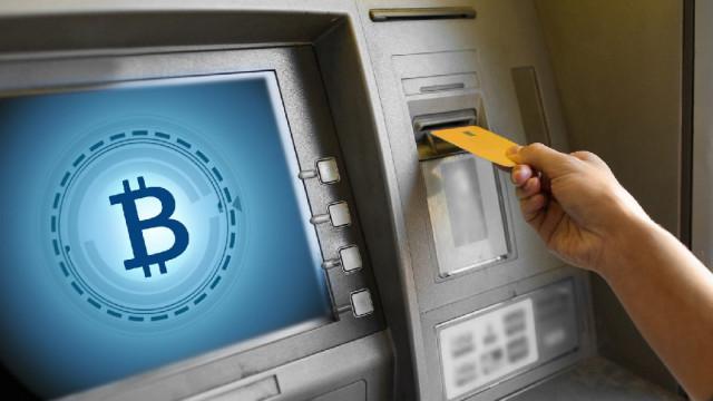 Mesin Bitcoin mengembangkan rangkaiannya. Cryptocurrency melantun kembali