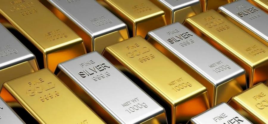 Последний вздох распродажи драгоценных металлов хедж-фондами!