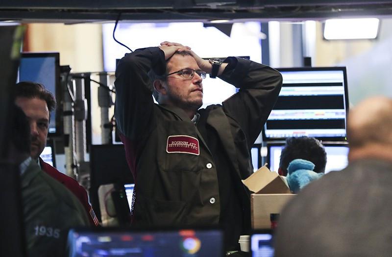 """""""Лопающийся пузырь"""", """"крах"""" и """"разворот"""" – эксперты прогнозируют скорый обвал рынка акций США"""