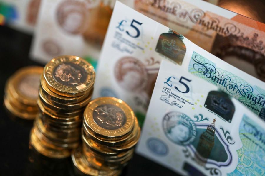 GBP/USD: Коррекция по фунту неизбежна