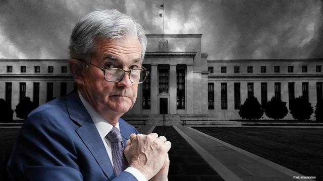 Предварителен преглед на срещата на Федералния резерв през март