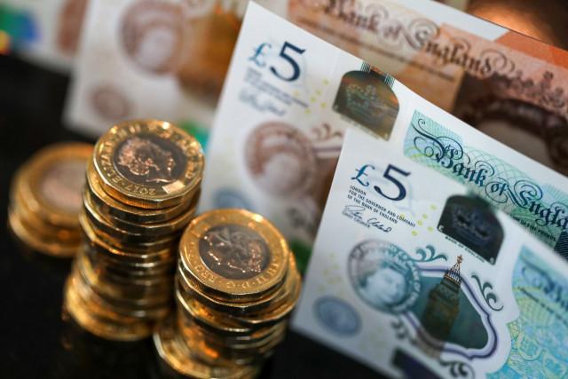 GBP/USD: die Korrektur des Pfunds ist nicht zu vermeiden