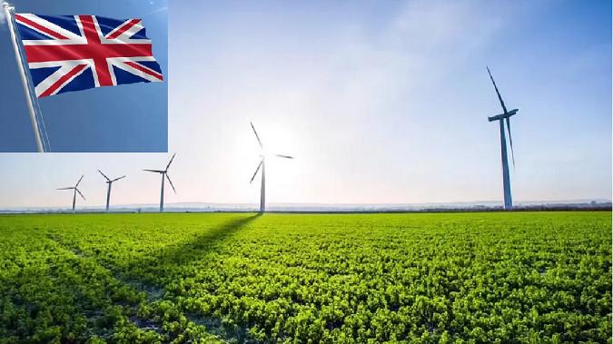 """""""Зелёная"""" Великобритания и нулевые выбросы"""