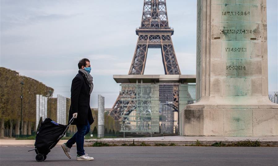 Европейские фондовые индексы упали на фоне развернувшегося хаоса с вакцинацией в Европе и новых локдаунов