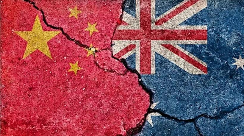 "AUD/USD. Australian dollar is under pressure again: Australia supports the ""anti-China coalition"""