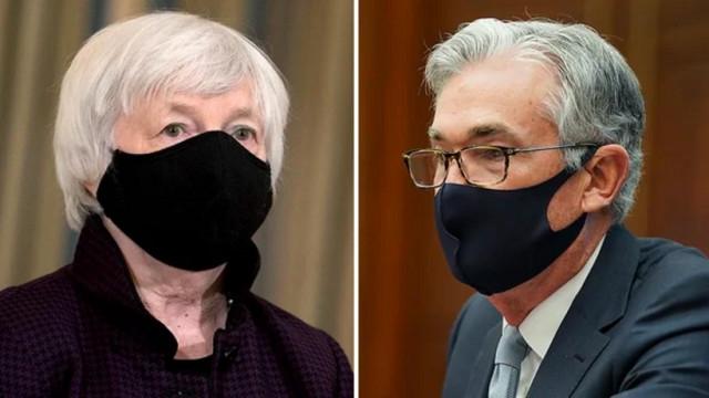 EUR/USD. Пауъл и Йелен потвърдиха оптимистичните слухове