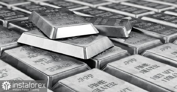 Perak adalah logam tekno baru