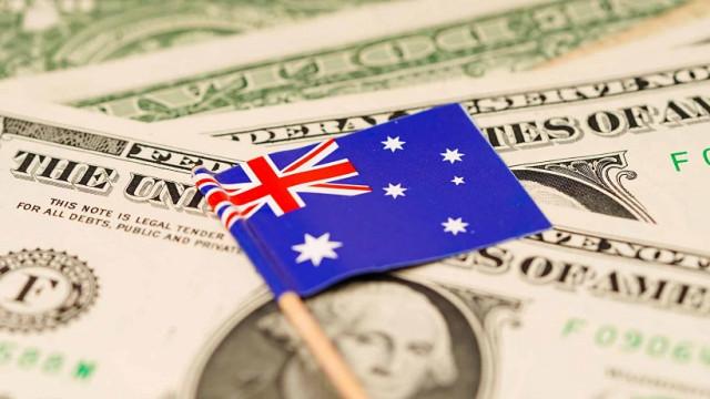 AUD/USD. Австралийският долар е насочен надолу