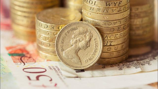 GBP/USD: Перекупленность доллара может пойти на пользу фунту
