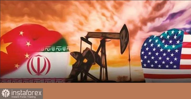 Iran dan China menandatangani perjanjian yang menggariskan rancangan mereka untuk 25 tahun akan datang