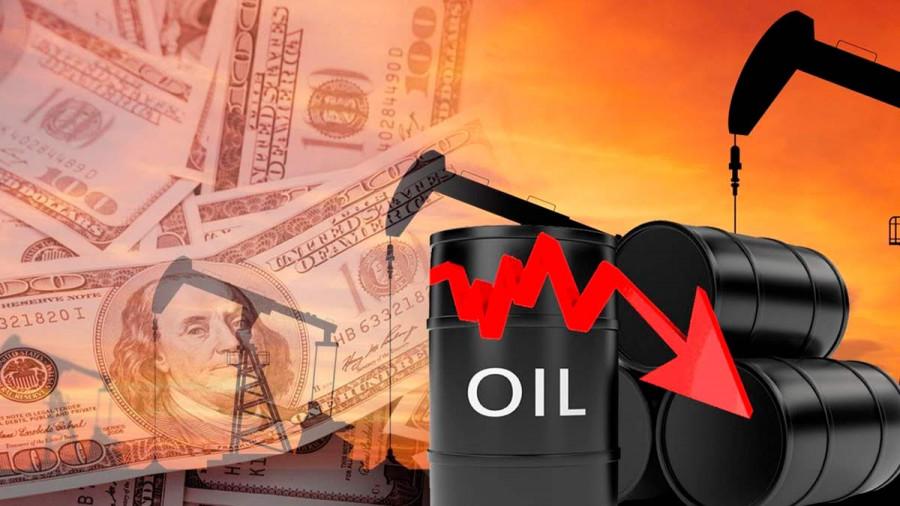 Нефть дешевеет: контейнеровоз Ever Given снят с мели