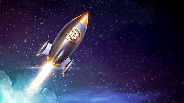 Bitcoin se acercó a los $ 60,000 después de que PayPal confirmara que oficialmente ha comenzado a aceptar pagos en BTC