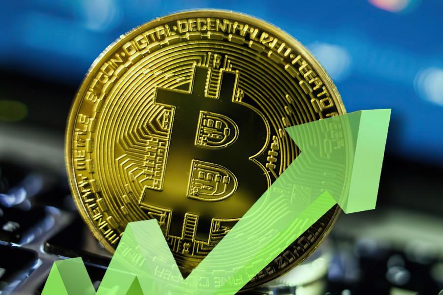 Bitcoin price prediction forecast