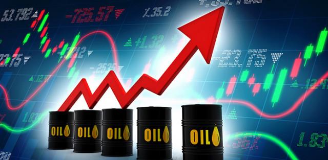 Harga minyak meningkat lebih daripada 20% pada Q1. Apa yang akan berlaku seterusnya?