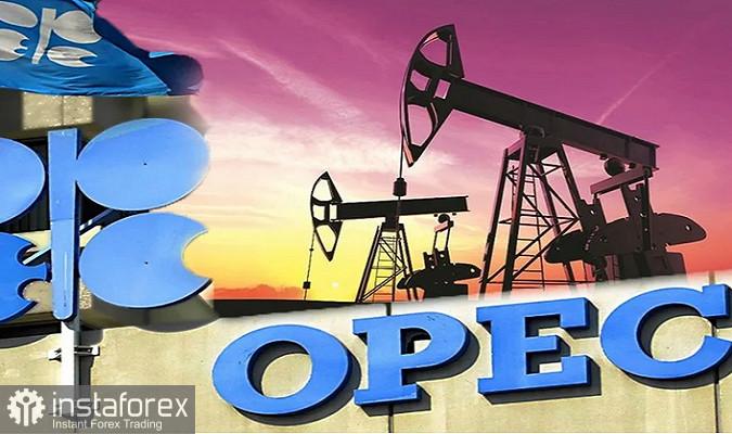 OPEC + bersetuju untuk meningkatkan pengeluaran minyak