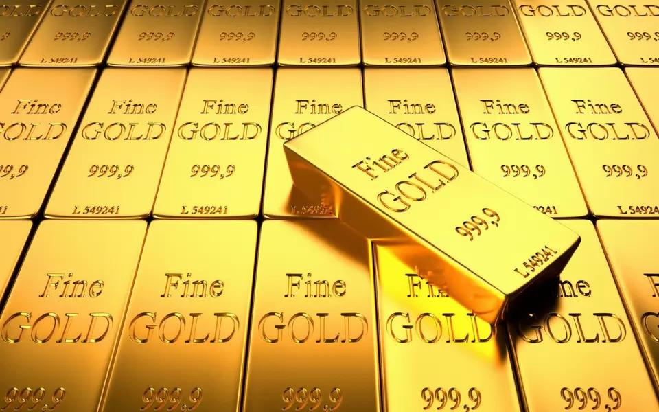 黄金继续上涨