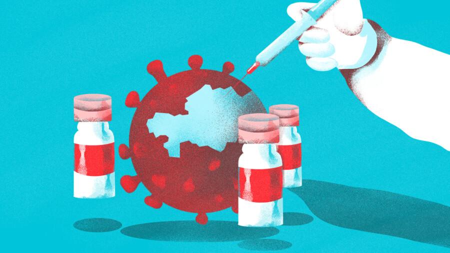 Глобальная вакцинация под угрозой? Сомнения в отношении вакцин от COVID-19 в разных странах