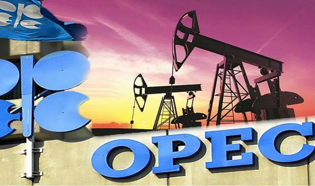 Opec+ beschloss, mehr Öl zu fördern
