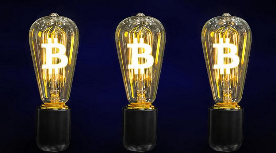 В Китае предлагают запретить майнинг криптовалют.