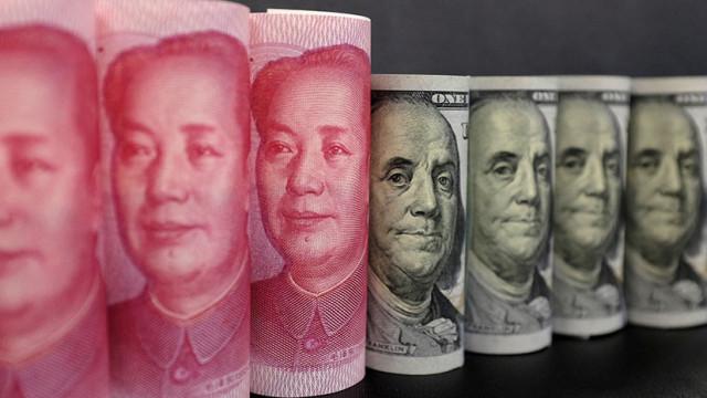 Adakah yuan menghadapi hari yang paling buruk?