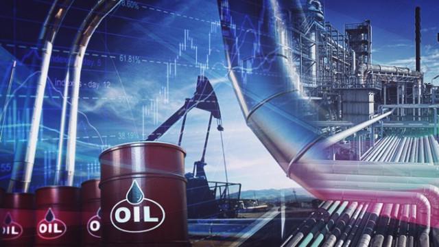 В понедельник – 1%, к пятнице – $60-65 за баррель. Недельный прогноз экспертов по рынку нефти