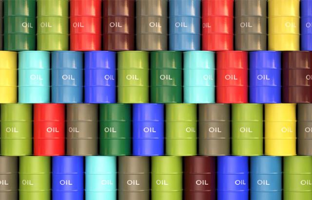Tekanan di pasaran minyak membebankan bagi Brent