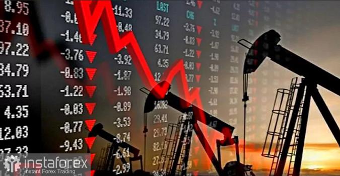Idea de negociación del petróleo