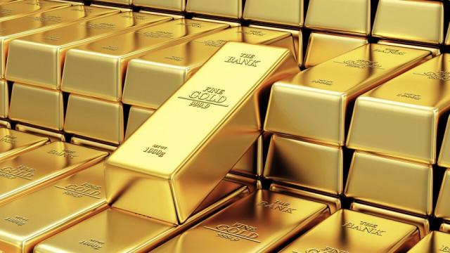 Такого не было с середины зимы: за неделю золото подорожало на 1,5%