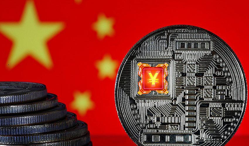 Siapa yang akan menang antara dolar AS dan yuan digital China?