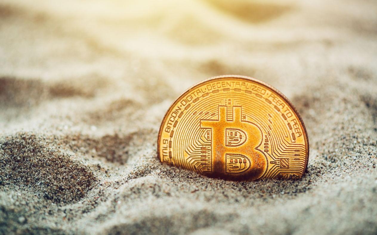 Mengapa dan berapa lama Bitcoin akan terhenti?