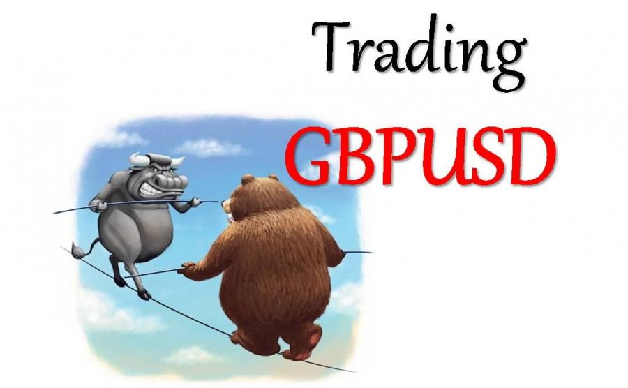 Одна лишь надежда да вера могут укрепить стоимость английской валюты, так как все остальные факторы указывают на снижение