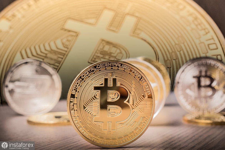 विशेषज्ञों का मानना है कि बिटकॉइन का वैश्विक परिचय निवेशकों की मांग और वैश्विक बाजार के लिए मुख्य विशेषाधिकार है