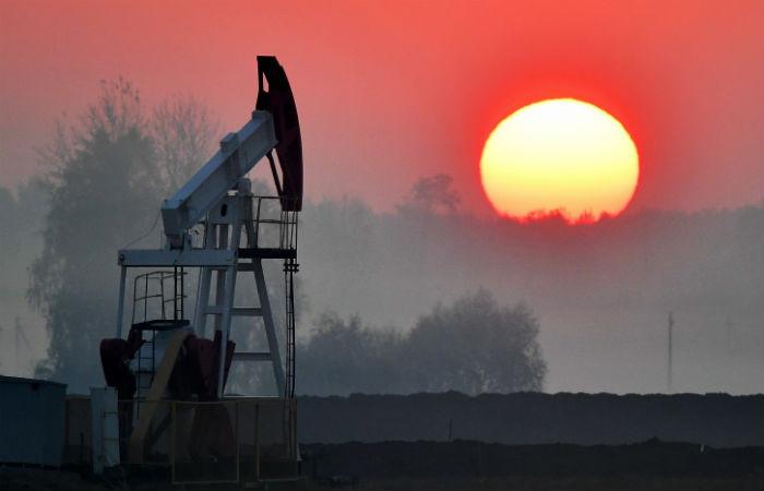 Статистика из Китая, вакцинация и заявления главы ФРС – нефть уверенно растет на множестве позитивных факторов